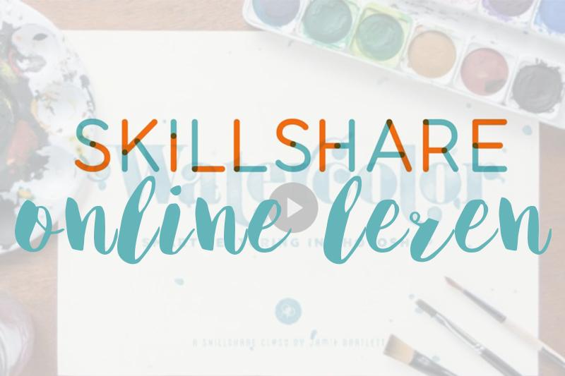 Skillshare: online leren