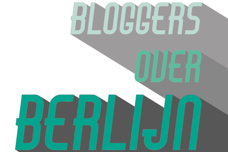 Bloggers over Berlijn - ©debbieschrijft.nl