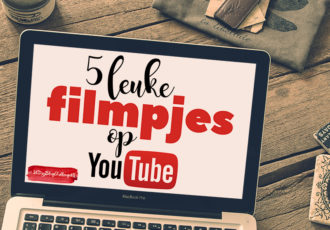 5 leuke YouTube filmpjes