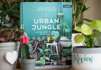 Review: Urban Jungle - Living And Styling With Plants
