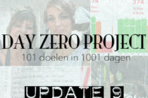 Day Zero Project update 9