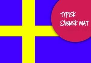 Typisch Zweeds eten