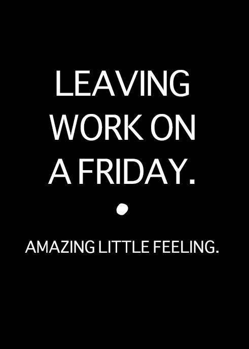 leaving-work-friday