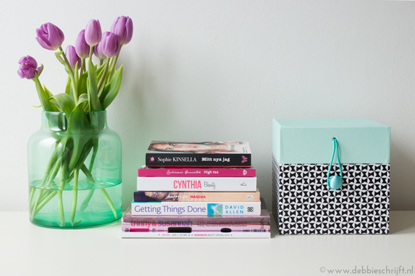 tulpen+boeken+doos
