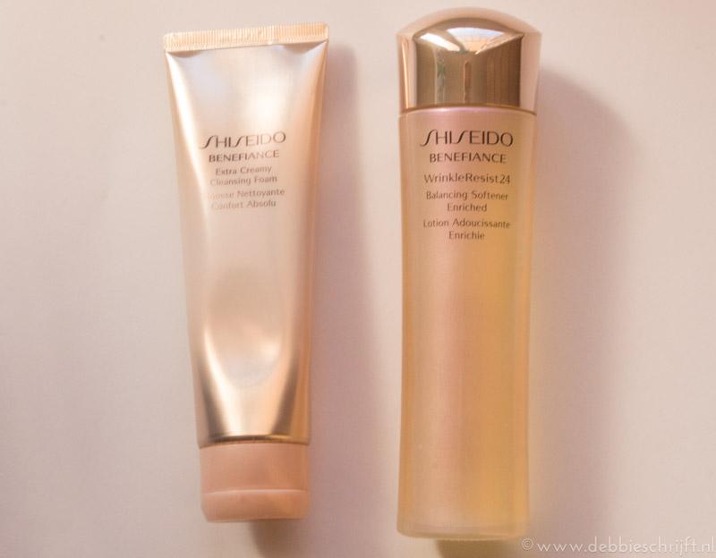Shiseido_Benefiance_flessen