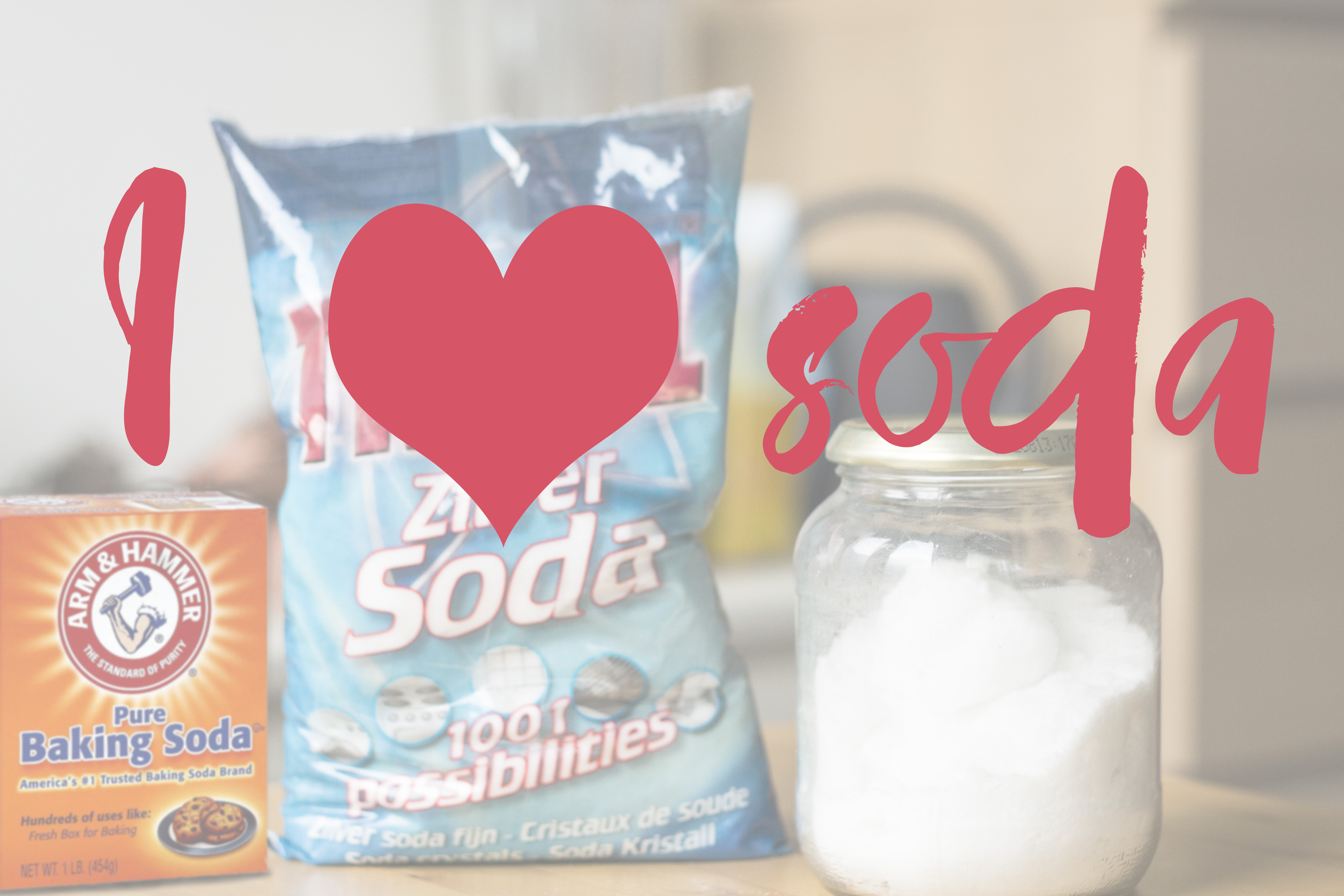 I love soda - debbieschrijft.nl