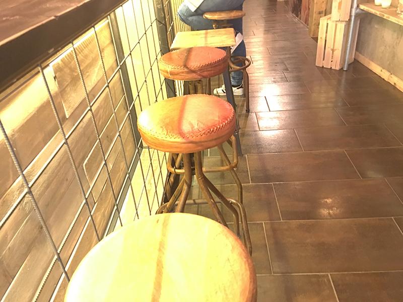 Hotspot: Koffiebar Baristos in Sittard - debbieschrijft.nl