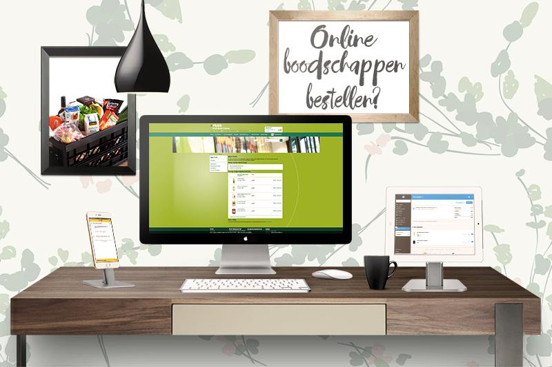 online boodschappen bestellen. Black Bedroom Furniture Sets. Home Design Ideas