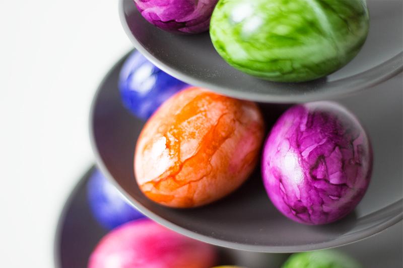3 tips voor gekookte eieren - debbieschrijft.nl