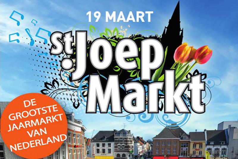 Impressie: Jaarmarkt Sint Joep in Sittard - debbieschrijft.nl
