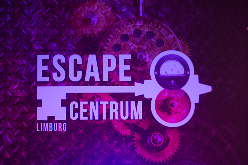 Escape room bij escape centrum limburg