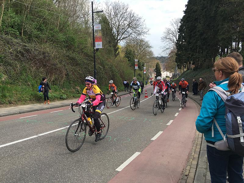En dan is het zondag #13 - Amstel Gold Race