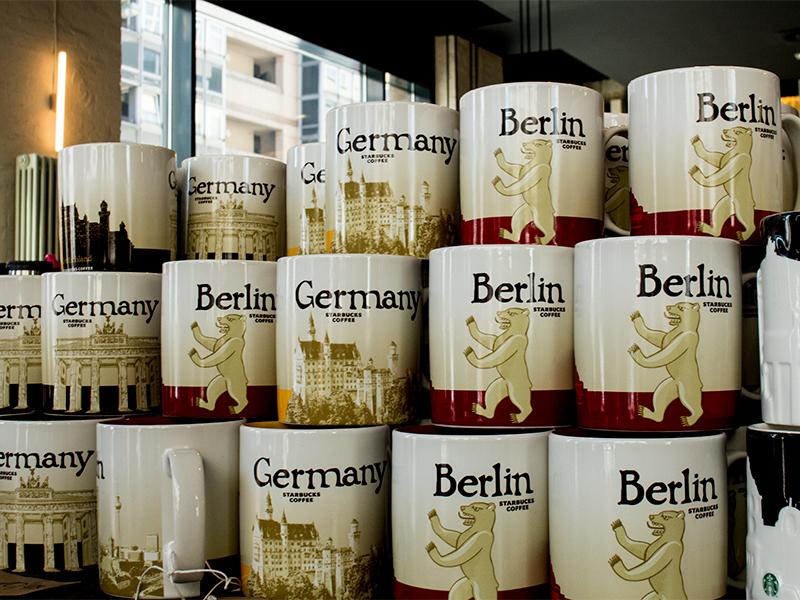 Berlijn, verslag onze reis die we maakten van 5 t/m 8 mei 2016