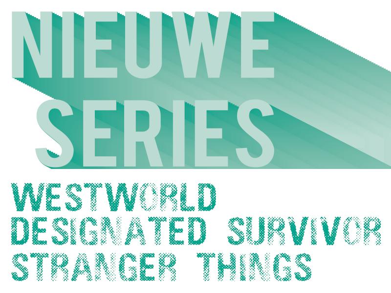 Serietips - ©debbieschrijft.nl